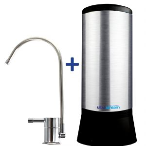 alkastream water filter