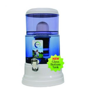 zazen water filter