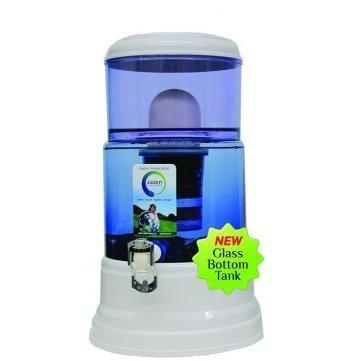 zazen water filter