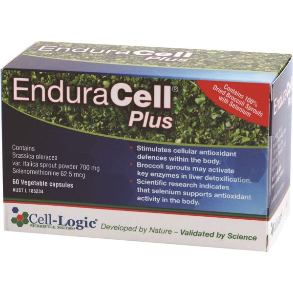 endura cell plus